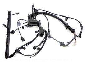 Amazon.com: BMW e46 (01-03) Engine Wiring Harness for