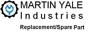 Amazon.com : Martin Yale Replacement Part WRA400100 110V