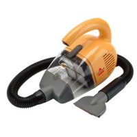 Amazon.com - Bissell Cleanview Deluxe Corded Handheld ...