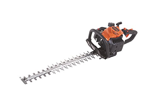 Tanaka TCH22EBP2 21cc 2-Cycle Gas Hedge Trimmer with 24