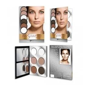 It Cosmetics My Sculpted Face Palette 1 ea