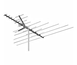 Amazon.com: Winegard HD7015 VHF-UHF-FM Antenna Digital
