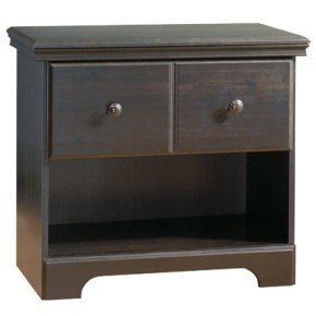 Mountain Lodge Night Stand