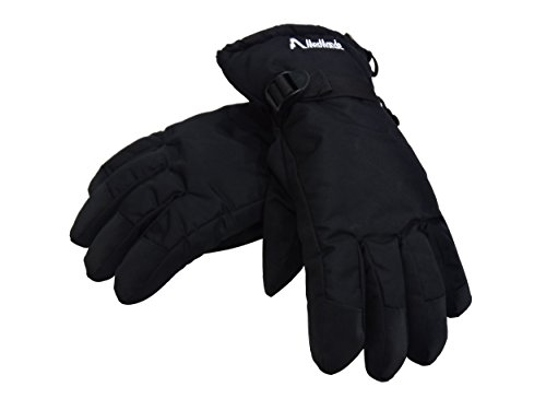 MerMonde(メルモンド) 手袋 メンズ (ブラック)