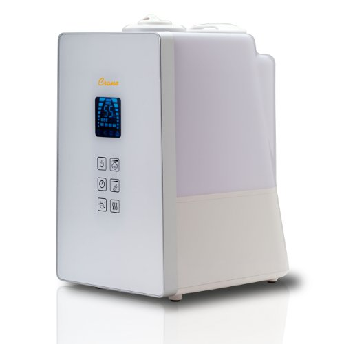 Best Humidifiers For Baby S Room
