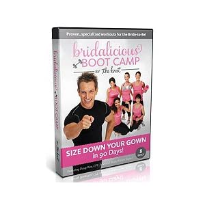 Bridalicious® Boot Camp by The Knot