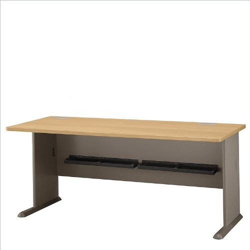 BUSH BUSINESS FURNITURE SERIES A72inch DESK Furniture