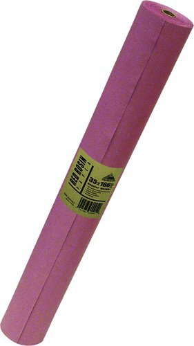 Trimaco 24Inch by 72Feet Tapen Drape PreTaped Mask