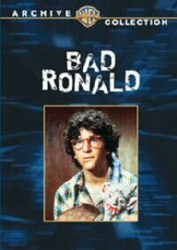 "Cover of ""Bad Ronald"""