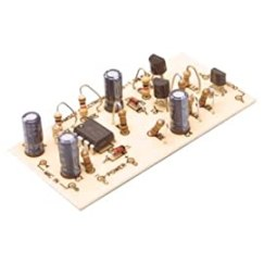 Voice Activated VOX Switch Kit