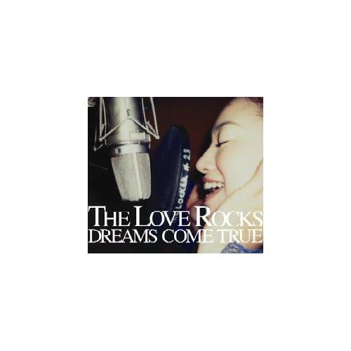 THE LOVE ROCKS (初回限定盤)(DVD付)をAmazonでチェック!