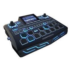 BKE Tech Beat Thang