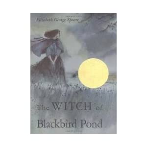 The Witch of Blackbird Pond Publisher: Houghton Mifflin Company