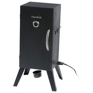 Char-Broil 14201677 CB Vertical Smoker Electri 504 Price! - electric ...