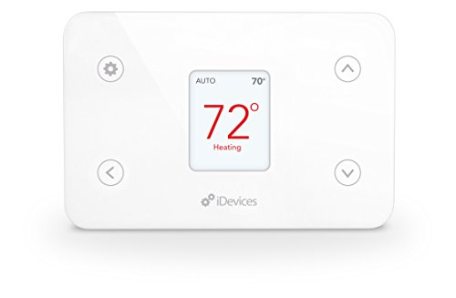 ZEN Thermostat – Black – Home & Living