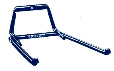 Allen-Sports-Wall-Mounted-2-Bike-Storage-Rack