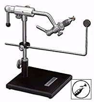 Barracuda Rotary Fly-Tying Vise