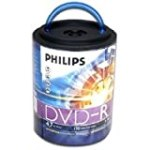Philips DM4S6H00F/17 100 Pack 16X DVD-R Spindle for $22.59 + Shipping