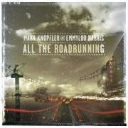 "Cover of ""All the Roadrunning"""