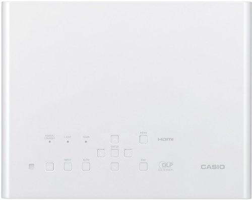 Video projecteur: Casio Signature XJ-M140 Projecteur DLP