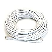 Ethernet Cable 50 Ft for Internet, Routers and Xbox 360