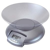Amazon.com: Newline Electronic Digital Kitchen Food Scale
