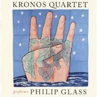 Kronos Quartet plays Philip Glass