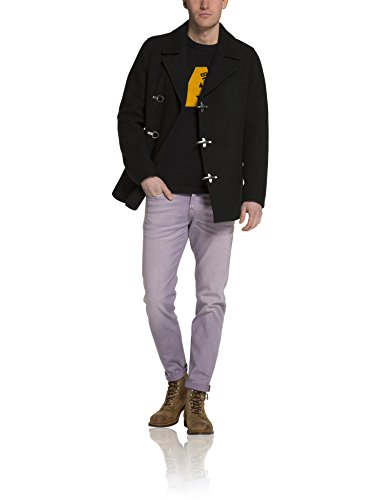 Scotch & Soda Herren Caban Jacke 15060710305