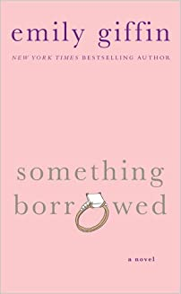 something borrowed again