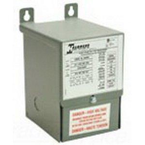 Hammond Q1C0DTCB Transformer 240480 Volt Primary 24 x 48
