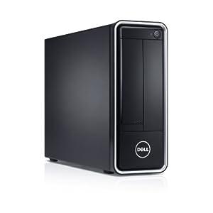 Dell Inspiron i660s-2308BK Desktop (Black)