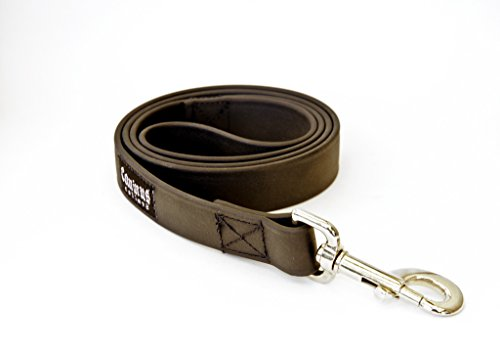 Vegan Faux Leather Leash - 1