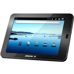 Archos Arnova 8 G2 8 4 GB Tablet Computer  WiFi  ARM Cortex A8 1 GHz