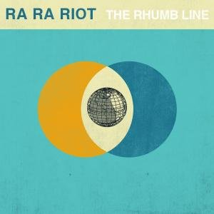 The Rhumb Line cover