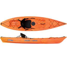 Ocean Kayaks Venus 11 Sit-On-Top Kayak-Berry