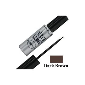 Maybelline Lineworks Ultra Waterproof Liquid Eyeliner