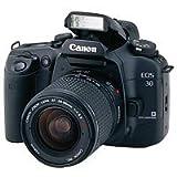 Canon EOS 30 Spiegelreflexkamera (nur Gehäuse)