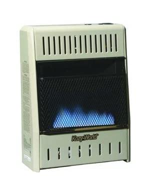 Gas Heaters Troubleshooting