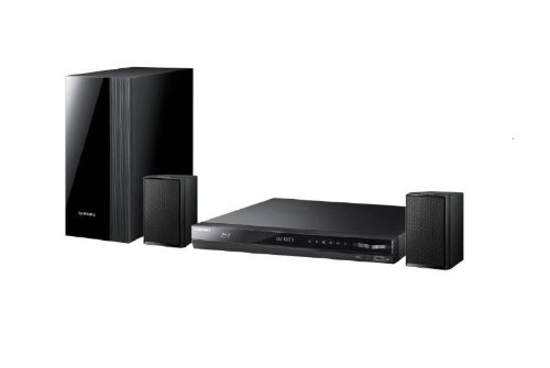 SAMSUNG Ensemble Home Cinema HT-D4200