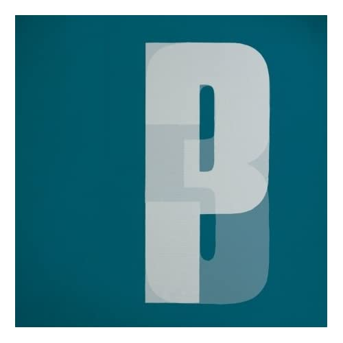4. Portishead - Third