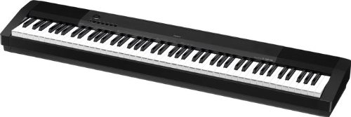 Casio Cdp-120 88 Weighted-Key Digital Piano