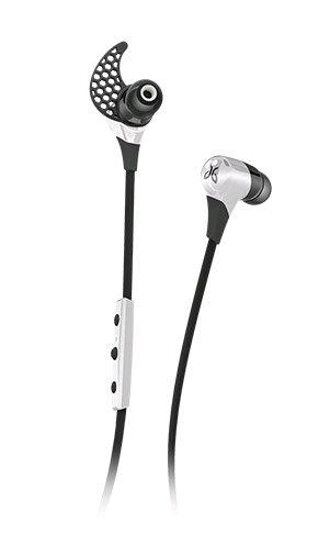 Jaybird BlueBuds X Bluetooth Earphones (Storm White)[並行輸入品]