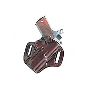 Galco Concealable Belt Holster for 1911 3-Inch Colt, Kimber, Para, Springfield
