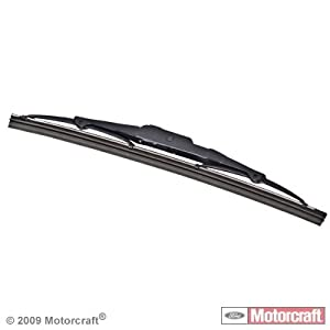 Amazon.com: Motorcraft WW1002 Wiper Blade: Automotive