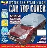 Kleines Auto top Cover - Frostschutz für Autos Windschutzscheiben