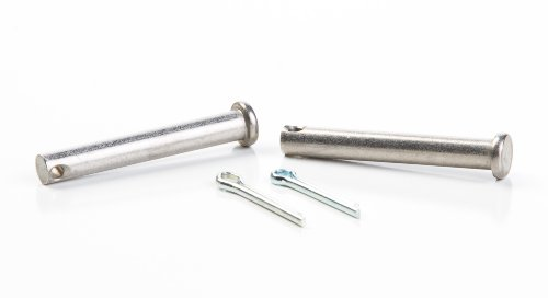 Briggs & Stratton 1687404K Shear Pin Kit Replaces 1687404