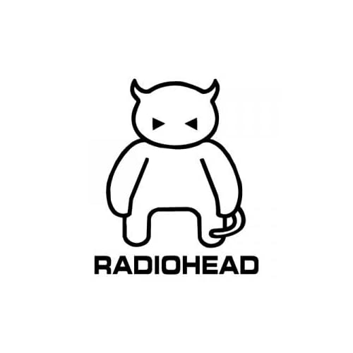1 Radiohead Minotaur