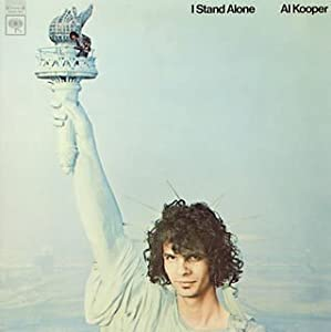 "Cover of ""I Stand Alone"""