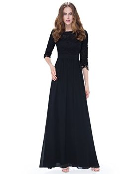 Ever-Pretty-Womens-Lace-Long-Sleeve-Floor-Length-Evening-Dress-08412