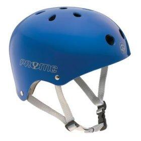 Pryme 8 BMX Bicycle / Skateboard Helmet